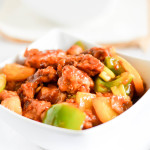 Chinese Sweet and Sour Pork