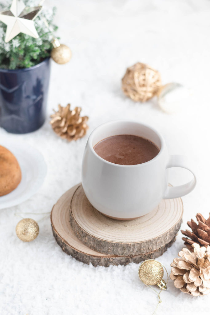 Spiced Mix Hot Chocolate