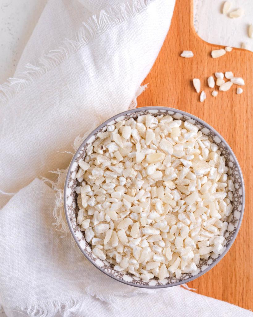 Hominy Corn