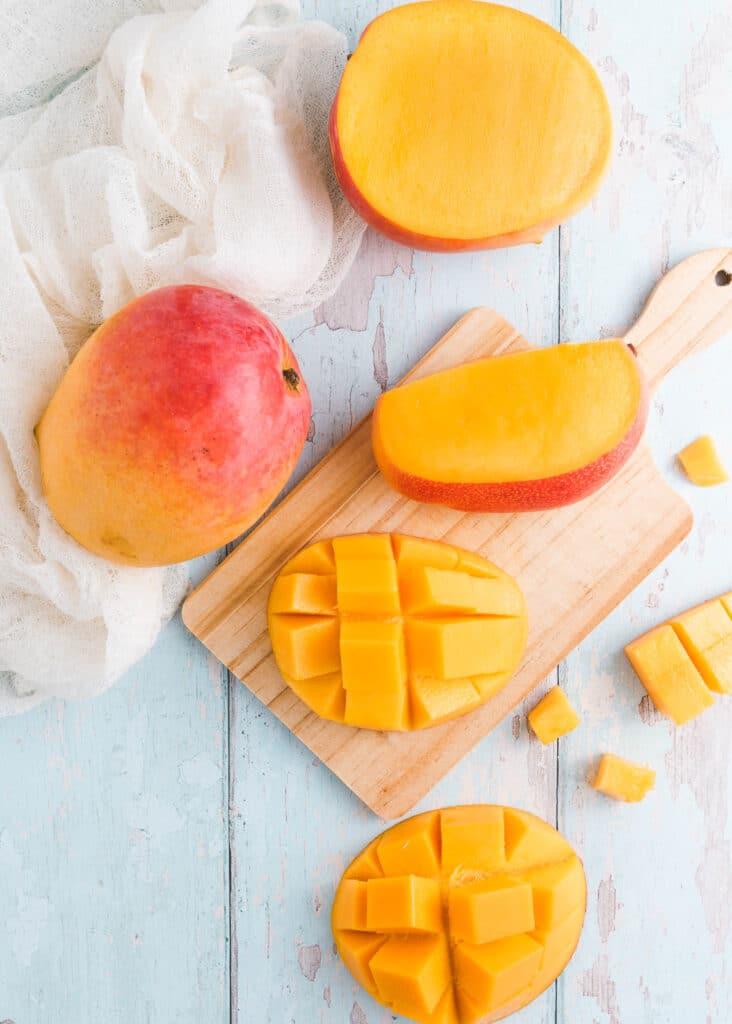 Honey Mango